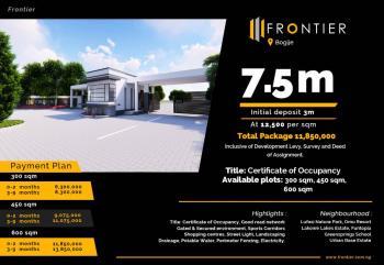 Best Land Deal, Few Minutes Off The Express, Bogije, Ibeju Lekki, Lagos, Residential Land for Sale