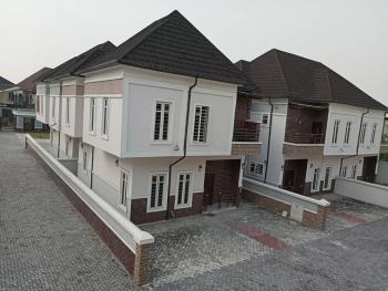 Creek Avenue Court, Creek Avenue Court, Ikota Villa Estate, Lekki, Lagos, Semi-detached Duplex for Sale
