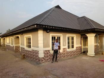 2 Bedroom Flat, Ido, Oyo, Terraced Bungalow for Rent
