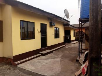 a Vacant  Luxury 3 Bedroom Bungalow, Lsdpc Estate, Agric, Ikorodu, Lagos, Detached Bungalow for Sale