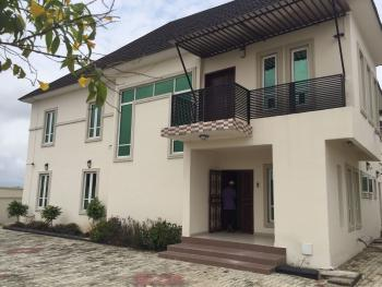 6 Bedroom Detached House with 2 Room Bq and an Home Office Space and a Library, Pinnock Beach Estate, Jakande, Lekki, Lagos, Detached Duplex for Rent