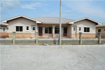 Luxury 3 Bedroom Semi Detached Bungalows  with C of O, Abijo, Lekki, Lagos, Semi-detached Bungalow for Sale
