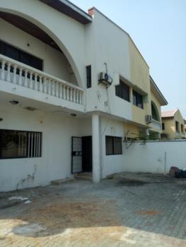 5 Bedroom Semi Detached Duplex, Abike Suleiman, Lekki Phase 1, Lekki, Lagos, Semi-detached Duplex for Rent