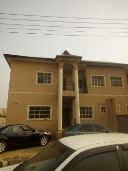Four Bedroom Semi Detached Duplex, Gwarinpa Estate, Gwarinpa, Abuja, Semi-detached Duplex for Sale