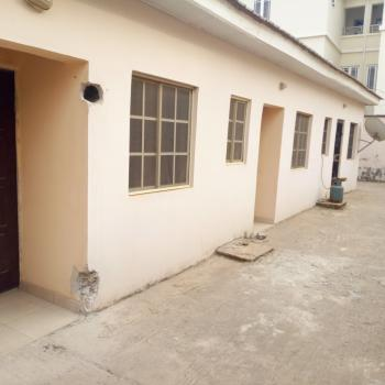 a Well Renovated and Spacious Self Contained, By Zartech, Wuye, Abuja, Self Contained (single Rooms) for Rent