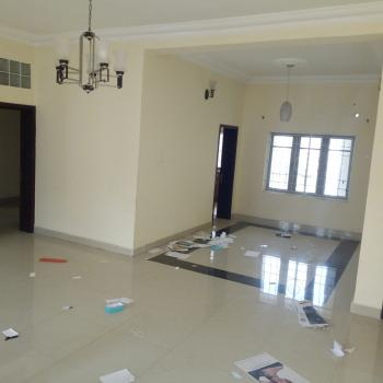 a Well Built, Finished and Serviced 3 Bedroom Apartment, By Zartech, Wuye, Abuja, Flat for Rent
