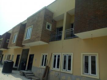 4 Bedroom Terrace with Penthouses, Off Adebayo Doherty, Lekki Phase 1, Lekki, Lagos, Terraced Duplex Short Let
