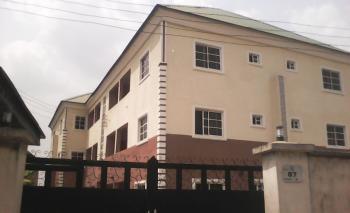 Excellent Two Bedroom Flat, B-line Ewet Housing Estate, Uyo, Akwa Ibom, Flat for Rent