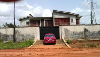 4 Bedroom Duplex, 3 Bedroom Flat, 1 Room Self Contain, Security Room and 1 Full Plot, All Fenced and Gated, Opic Estate, Agbara, Ogun, Block of Flats for Sale
