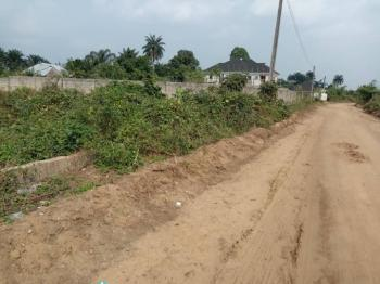 1 and a Half Plot of Land, New Stadium Road, Uyo, Akwa Ibom, Mixed-use Land for Sale