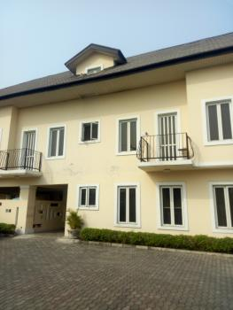 Furnished 3 Bedroom Flat with Massive Kitchen, Adebayo Doherty Way, Lekki Phase 1, Lekki, Lagos, Flat for Rent