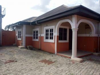Brand New 3 Bedroom Detached Bungalow, Gbalajam Off Alcon, Woji, Port Harcourt, Rivers, Detached Bungalow for Sale