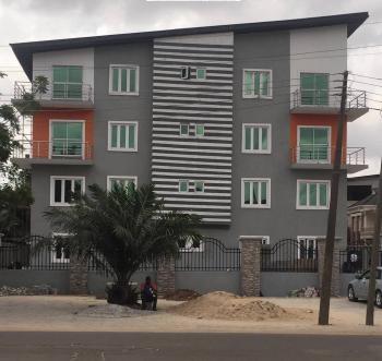 Newly Built Serviced 2 Bedroom Flat, Ikeja Gra, Ikeja, Lagos, Flat for Rent