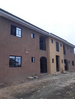 Block of 4 Flats + Bq, Oke Ira Nla, Ado, Ajah, Lagos, Flat for Sale