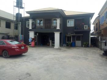 Block of Flats, Amudalat Onigbanjo Crescent, Sangotedo, Ajah, Lagos, House for Sale