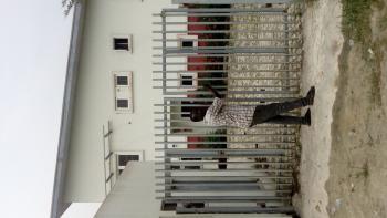 1 Room Self Contained, Peace Estate, Sangotedo, Ajah, Lagos, Terraced Duplex for Rent