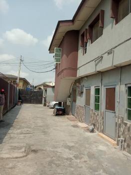 Spacious 2 Bedroom En Suit, Ori-oke, Ogudu, Lagos, Flat for Rent