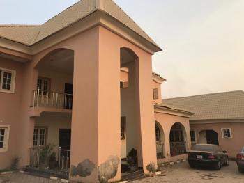 6 Bedroom Fully Detached Duplex with Guest Chalet and Bq, Faplanes, Lokogoma District, Abuja, Detached Duplex for Sale