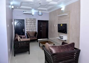 2 Bedroom  Apartments, Jabi, Abuja, Flat Short Let