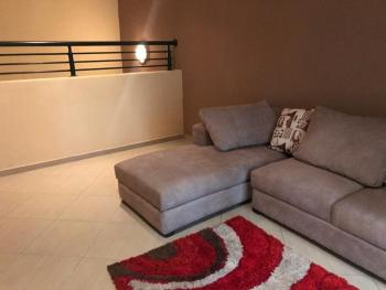 Exquisite Three Bedroom Terrace Duplex, Lekki Phase 1, Lekki, Lagos, House Short Let