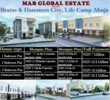 Brains and Hammers City, Kafe, Abuja, Mini Flat for Sale