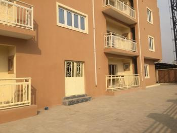 Top Notch Service 3 Bedroom, Jahi, Abuja, Flat for Sale