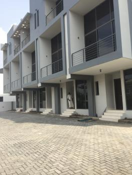 Tastefully Finished Serviced 4 Bedroom Townhouse, Remi Fanikayode Street, Ikeja Gra, Ikeja, Lagos, Terraced Duplex for Rent