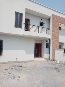 Newly Built Luxury 4 Bedroom Semi Detached Duplex and a Bq, Off Admiralty Way, Lekki Phase 1, Lekki, Lagos, Semi-detached Duplex for Rent