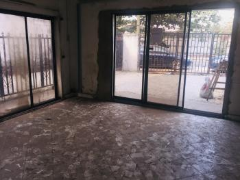 (pg011) Self Compound Commercial Office Space  Suitable for Office, Showroom, Eatery, Hospital, Bakery, Restaurant Etc, Adeniyi Jones, Ikeja, Lagos, Office Space for Rent