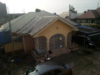 3 Bedroom Bungalow, Egbelu Road, Obio-akpor, Rivers, Terraced Bungalow for Sale