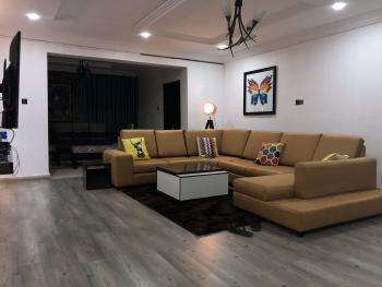 3 Bedroom Flat Banana Island, Ondo Street, Banana Island, Ikoyi, Lagos, Flat Short Let