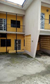 4 Bedroom Duplex with for Office Or Commercial Purpose, Dline Emekauku Street, Oroworukwo, Port Harcourt, Rivers, Detached Duplex for Rent