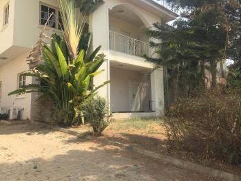 Top Notch 4 Bedroom Duplex Maitama with Bq, Anp, Maitama District, Abuja, Semi-detached Duplex for Rent