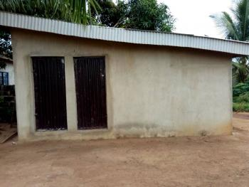 Bungalow of 2 Nos of Two Bedrooms, Age Mowo, Badagry, Lagos, Detached Bungalow for Sale