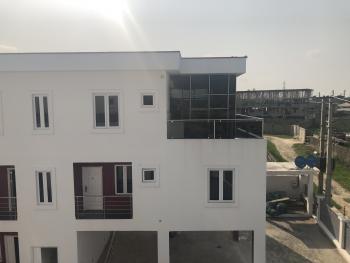 Newly Built 2 Bedroom Flat, Orchid Road, After Water Piler Hotel, Lafiaji, Lekki, Lagos, Mini Flat for Rent