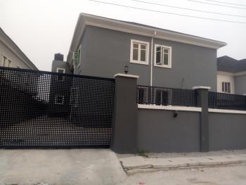 3 Bedroom Flat, Ilasan Road, Ilasan, Lekki, Lagos, Flat for Rent