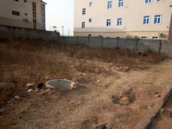 800sqm Land with Approval for Office Complex, By Wuye Market, Wuye, Abuja, Commercial Land for Sale