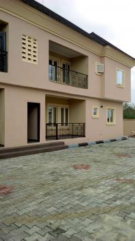 Super Finished 3 Bedroom Flats, Ogunfayo Road, Awoyaya, Ibeju Lekki, Lagos, Flat for Rent
