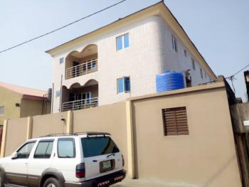 Lovely 3 Bedroom En Suite in a Secure Estate, William Estate, Oko-oba, Agege, Lagos, Flat for Rent