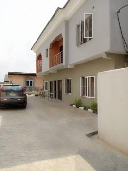 Exquisitely Finished 2 Bedroom En Suite in a Secure and  Serene Estate, Labak Estate, Oko-oba, Agege, Lagos, Flat for Rent