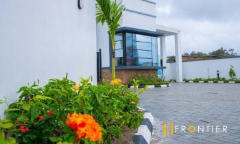 Frontier Estate Ajah Plot of  Dry Land, Bogije, Lekki-ajah, Bogije, Ibeju Lekki, Lagos, Residential Land for Sale