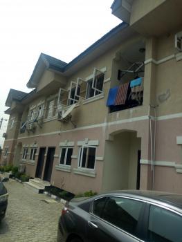 4 Bedroom Block of Flat, Off Hakeem Dickson, Ikate Elegushi, Lekki, Lagos, Flat for Rent