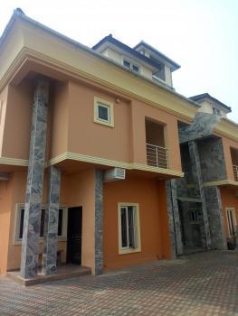 3 Bedroom Terrace Duplex with a Bq, Off Road 14, Lekki Phase 1, Lekki, Lagos, Detached Duplex for Rent
