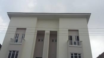 Newly Built 4 Bedroom Duplex, Off Shoprite Road, Osapa, Lekki, Lagos, Semi-detached Duplex for Sale