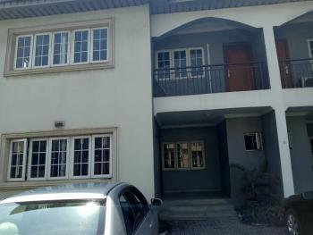 Serviced Three Bedroom Duplex + Bq, Ikeja Gra, Ikeja, Lagos, Detached Duplex for Rent