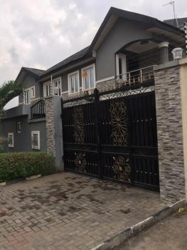 Luxury 4 Bedroom Duplex with Bq, Omole Phase 2, Ikeja, Lagos, House for Sale