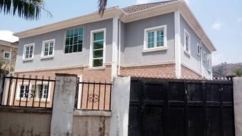 a Very Well Maintained Property in a Decent Location. Freshly Discounted, Dawaki, Trans Engineering Estate, Dawaki, Gwarinpa, Abuja, Detached Duplex for Sale