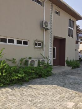 Tastefully Finished 5 Bedroom Fully Detached House with Bq, Pinnock Beach Estate, Osapa, Lekki, Lagos, Detached Duplex for Rent