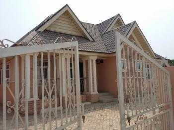 All En Suite 3 Bedroom Detached Bungalow, Simawa, Ogun, Detached Bungalow for Sale