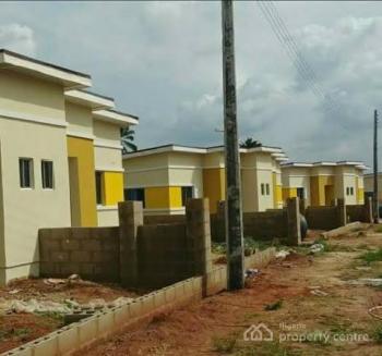 2 Bedroom Bungalow, Mowe Ofada, Ogun, Detached Bungalow for Sale